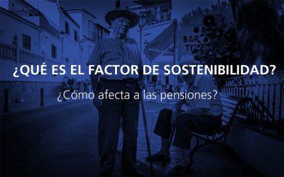 ¿Qué es el Factor de Sostenibilidad?