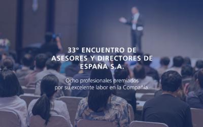 España S.A. celebra la V Edición de los Premios «Jesús Huerta Peña»