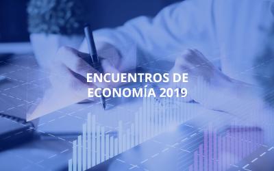 Encuentros de Economía 2019