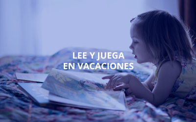 Cultura financiera: lee y juega en vacaciones