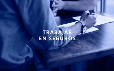 El Sector seguros es líder en empleo de calidad