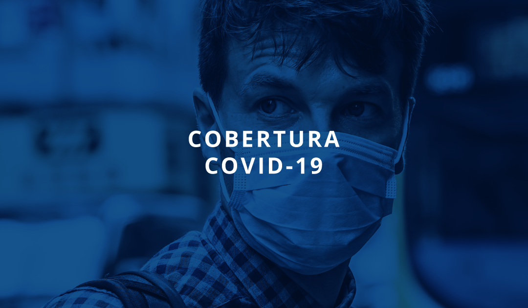 Comunicado en relación a la cobertura COVID-19