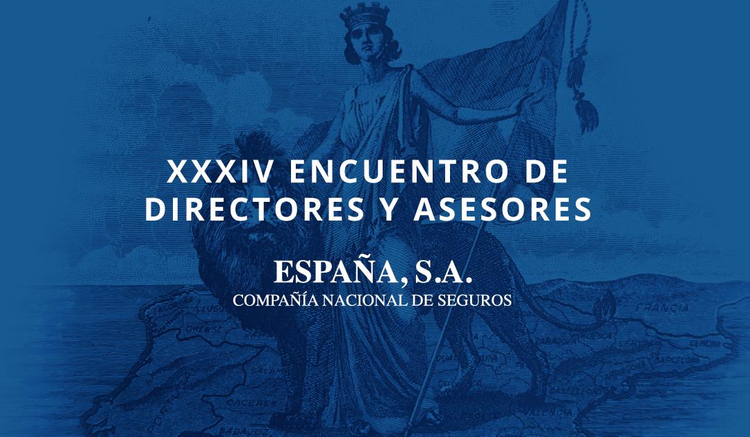 XXXIV Encuentro de Directores y Asesores